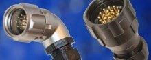Conectores circulares T10, T20, T30, T40 y T70