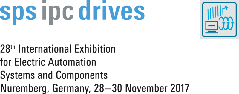 Feria SPS IPC DRIVES 2017 Nuremberg