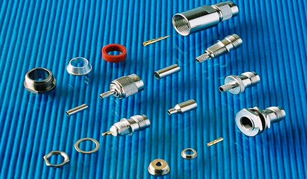 conectores coaxiales tnc